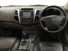 2010 Toyota Hilux 4.0 V6 Raider 4x4 At Pu Dc  Gauteng Centurion_2