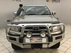 2010 Toyota Hilux 4.0 V6 Raider 4x4 At Pu Dc  Gauteng Centurion_3