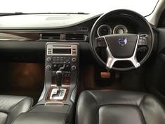2011 Volvo S80 T6 Exec Geartronic  Gauteng Centurion_2