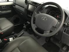 2015 Toyota Land Cruiser 70 4.5D Single cab Bakkie Gauteng Pretoria_2