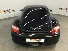 2006 Porsche Cayman S  Gauteng Johannesburg_0