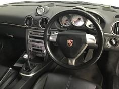 2006 Porsche Cayman S  Gauteng Johannesburg_1