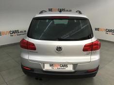 2015 Volkswagen Tiguan 2.0 Tdi B/mot Trend-fun  Gauteng