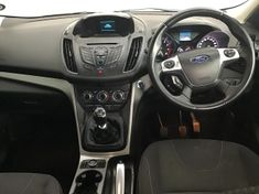 2015 Ford Kuga 1.5 Ecoboost Ambiente Gauteng Johannesburg_2