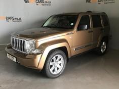 2012 Jeep Cherokee 3.7 Limited At  Kwazulu Natal Durban_0