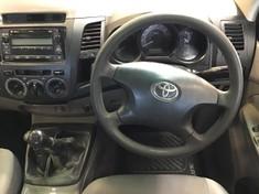 2010 Toyota Hilux 2.5d-4d Srx 4x4 Pu Dc  Eastern Cape Port Elizabeth_2