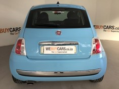 2014 Fiat 500 1.2 Lounge  Eastern Cape Port Elizabeth_1