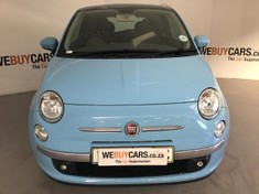 2014 Fiat 500 1.2 Lounge  Eastern Cape Port Elizabeth_3