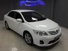 2013 Toyota Corolla 2.0 Exclusive A/t  Gauteng