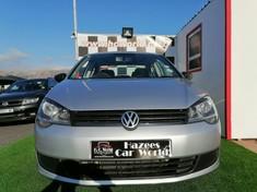 2016 Volkswagen Polo Vivo GP 1.4 Conceptline Western Cape Strand_1
