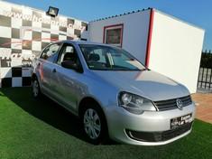 2016 Volkswagen Polo Vivo GP 1.4 Conceptline Western Cape Strand_3