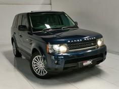 2011 Land Rover Range Rover Sport 3.0 D HSE Gauteng