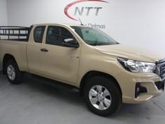 2019 Toyota Hilux 2.4 GD-6 RB SRX PU ECAB Mpumalanga Delmas_0