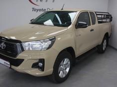 2019 Toyota Hilux 2.4 GD-6 RB SRX PU ECAB Mpumalanga Delmas_2
