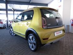 2019 Volkswagen Up Cross UP 1.0 5-Door Western Cape Stellenbosch_3