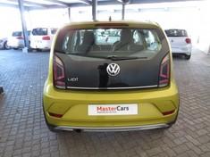 2019 Volkswagen Up Cross UP 1.0 5-Door Western Cape Stellenbosch_4