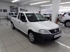 2016 Nissan NP200 1.6  Ac Safety Pack Pu Sc  Free State Bloemfontein_0