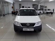2016 Nissan NP200 1.6  Ac Safety Pack Pu Sc  Free State Bloemfontein_1