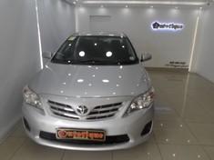 2011 Toyota Corolla 1.6 Advanced A/t  Kwazulu Natal