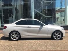 2015 BMW 2 Series 220D Sport Line Auto Western Cape
