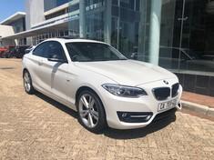 2015 BMW 2 Series 220D Sport Line Auto Western Cape Cape Town_1