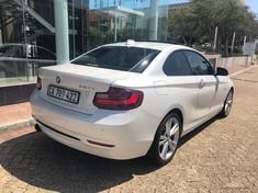 2015 BMW 2 Series 220D Sport Line Auto Western Cape Cape Town_2