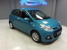 2016 Hyundai i10 1.25 Gls  Gauteng