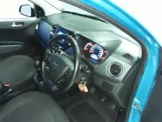 2016 Hyundai i10 1.25 Gls  Gauteng Vereeniging_3