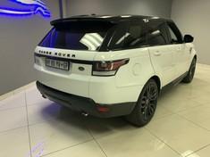 2016 Land Rover Range Rover Sport 3.0 SDV6 SE Gauteng Vereeniging_2