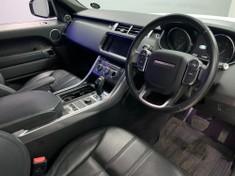 2016 Land Rover Range Rover Sport 3.0 SDV6 SE Gauteng Vereeniging_3