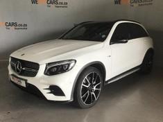 2017 Mercedes-Benz GLC AMG 43 4MATIC Kwazulu Natal