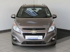 2013 Chevrolet Spark 1.2 Ls 5dr  Gauteng Johannesburg_1