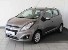2013 Chevrolet Spark 1.2 Ls 5dr  Gauteng Johannesburg_2