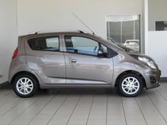 2013 Chevrolet Spark 1.2 Ls 5dr  Gauteng Johannesburg_3