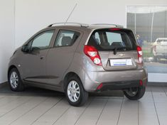 2013 Chevrolet Spark 1.2 Ls 5dr  Gauteng Johannesburg_4