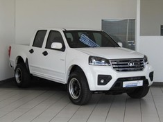 2019 GWM Steed 5 2.0 VGT SX Single Cab Bakkie Gauteng