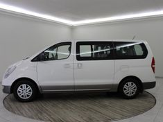 2017 Hyundai H1 Gls 2.4 Cvvt Wagon  Gauteng Boksburg_3