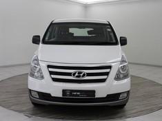 2017 Hyundai H1 Gls 2.4 Cvvt Wagon  Gauteng Boksburg_4