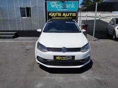 2015 Volkswagen Polo GP 1.2 TSI Comfortline 66KW Western Cape Athlone_1