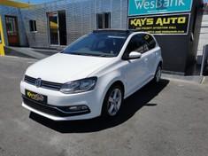 2015 Volkswagen Polo GP 1.2 TSI Comfortline 66KW Western Cape Athlone_2