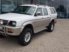 2000 Mitsubishi Colt 3000i Rodeo 4x4 P/u D/c  Mpumalanga