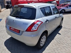 2018 Suzuki Swift 1.2 GA Gauteng Roodepoort_4