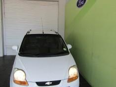 2012 Chevrolet Spark Lite Ls 5dr  Gauteng Johannesburg_1