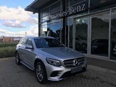2017 Mercedes-Benz GLC 250d AMG Free State Bloemfontein_0