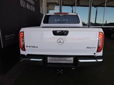 2019 Mercedes-Benz X-Class X250d 4x4 Power Auto Free State Bloemfontein_3
