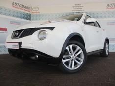 2014 Nissan Juke 1.6 Acenta   Mpumalanga Middelburg_0