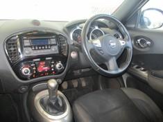 2014 Nissan Juke 1.6 Acenta   Mpumalanga Middelburg_2