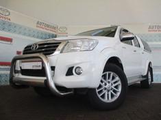 2014 Toyota Hilux 3.0 D-4d Raider 4x4 At Pu Dc  Mpumalanga Middelburg_0