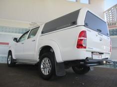 2014 Toyota Hilux 3.0 D-4d Raider 4x4 At Pu Dc  Mpumalanga Middelburg_1