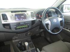 2014 Toyota Hilux 3.0 D-4d Raider 4x4 At Pu Dc  Mpumalanga Middelburg_4